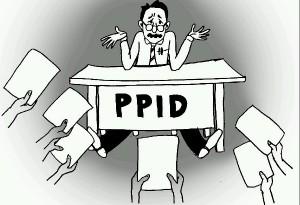 Sekilas Tentang PPID